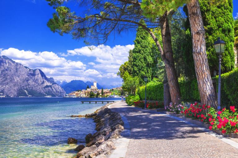Nature art - Lovely Italy