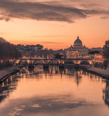 Urban art - Rome