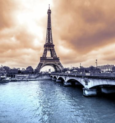Urban art - Paris Impression