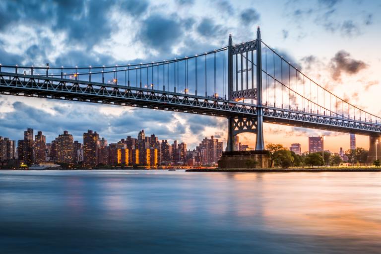 Urban art - Brooklyn Bridge