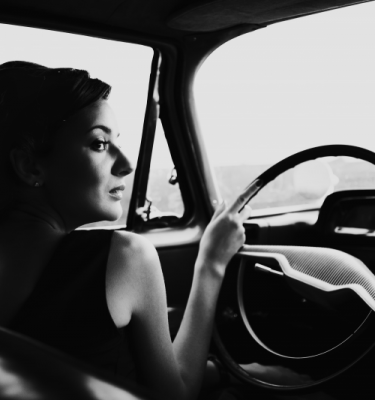 Artistic Beauty - Classy Driving